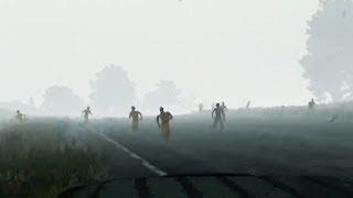 PUBG Fog Zombies