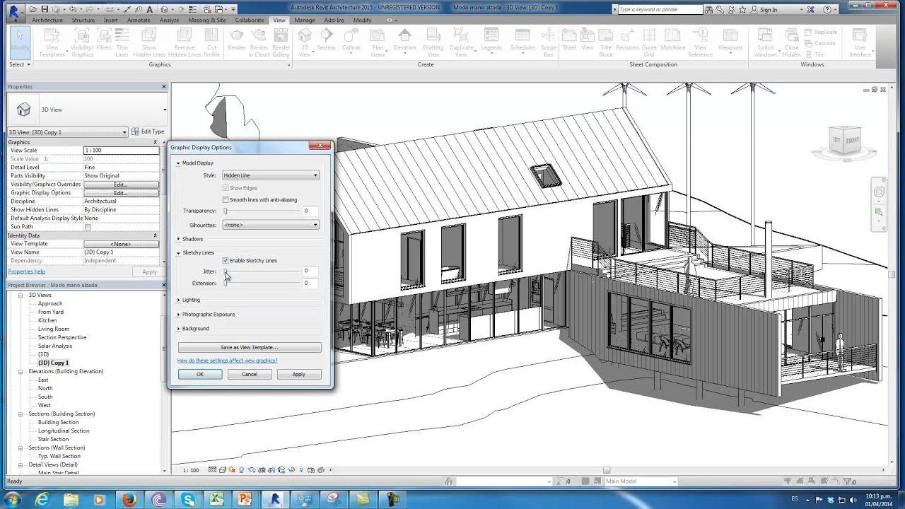 Autodesk revit architecture 2017 rus скачать торрент