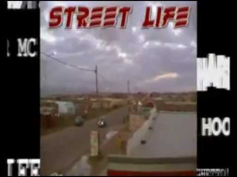 Terror Mc Street Life Official