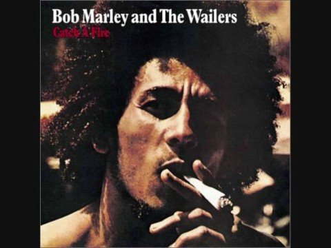 Bob Marley - Stop The Train