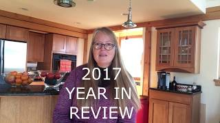 2017 Review - Full time RV lifestyle