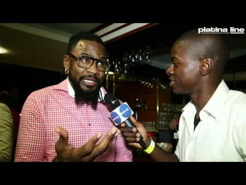 Entrevista Calado Show video
