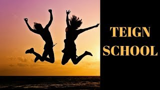 TEIGN SCHOOL VLOG AND TESTIMONIALS FROM TEACHERS AND MEMBERS OF THE AUDIENCE