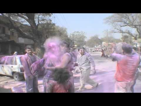 FESTIVAL HUNTER - Holi Festival, India (HD)