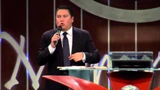 """""""Lo que deben saber los llamados"""" Pastor Javier Bertucci (Domingo 24-08-2014)"""