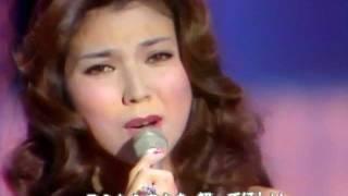 八代亜紀 AKI YASHIRO - 愛の終着駅
