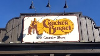 10 Things You Didn't Know About Cracker Barrel