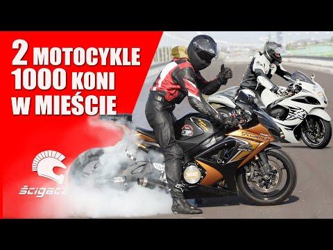 2 Motocykle
