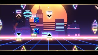 [On Mobile] NeoN 18 (100%) by Xender Game | Geometry Dash 2.11