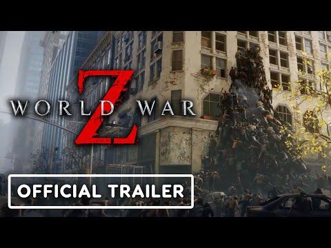 World War Z - Official Crossplay Update Trailer