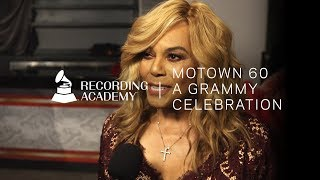 Claudette Robinson On 60th Anniversary Of Motown | Motown 60: A GRAMMY Celebration