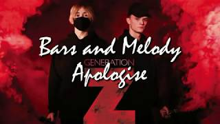 Bars and Melody - Apologise LYRICS (Generation Z album, NEW SONG)