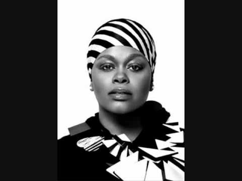 Jill Scott - Rightness