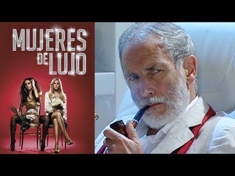 El Zar del Sexo - Mujeres de Lujo - Capítulo 5 - CHV