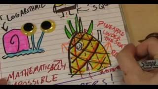 Open Letter to Nickelodeon, Re: SpongeBob's Pineapple under the Sea