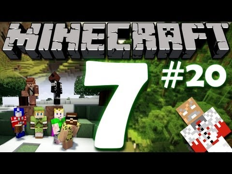 MINECRAFT SEASON 7 # 20 Hardi ärgern «» Lets Play Minecraft Together HD