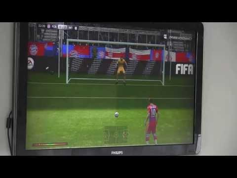 CZ3-FIFA 15- Wakacyjny Pojedynek Gutek vs Łuki - Bayern Monachium vs Inter Mediolan rewanż