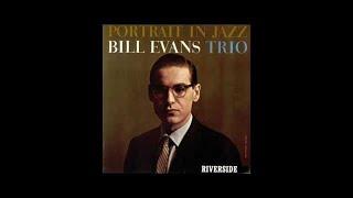 Download Lagu Bill Evans - Portrait in Jazz (1960 Album) Gratis STAFABAND