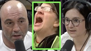 Religion Replacing Politics w/Bari Weiss | Joe Rogan
