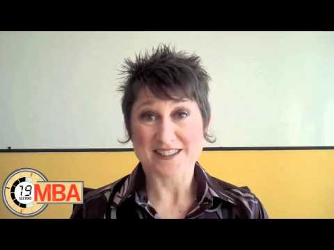 30 Second MBA: Lara Lee of Jump Associates on Meeting Prep