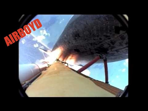 Space Shuttle Atlantis Launch STS-122 07 February 2008 HD