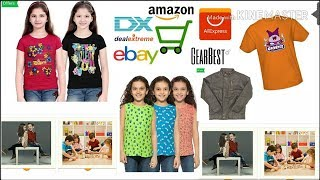 Top 5 Brand for Kids Clothes in India