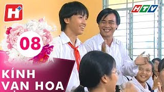 Kính Vạn Hoa - Tập 08 | Hplus | Phim Tình Cảm Việt Nam Hay Nhất 2017