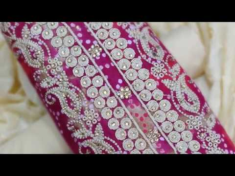 Latest Cotton Dress Materials || New Designer Collection (2018)