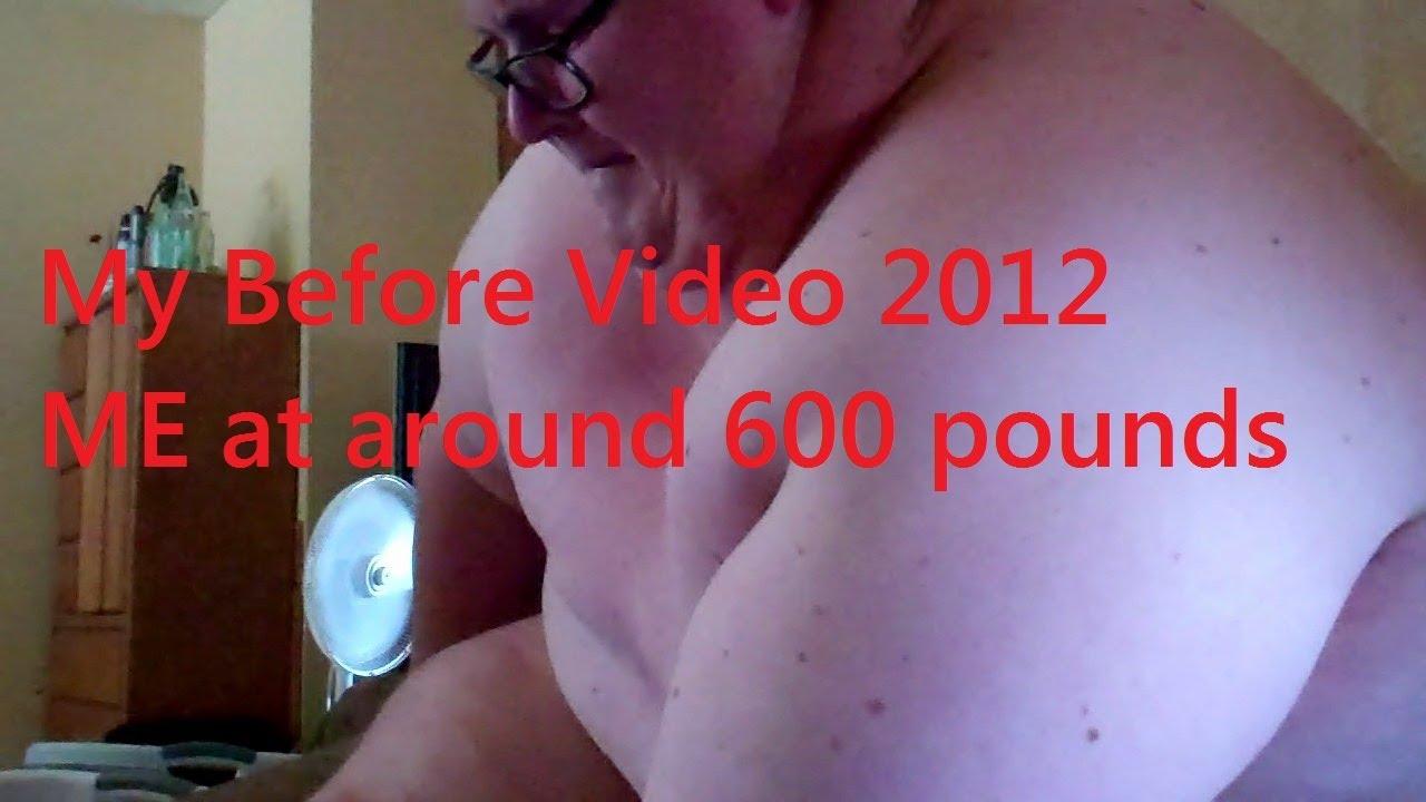 from Magnus 650 lb virgin is gay