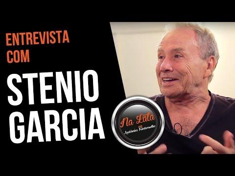#NALATA COM STENIO GARCIA