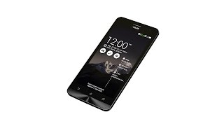 Видео обзор смартфонов ASUS Zenfone