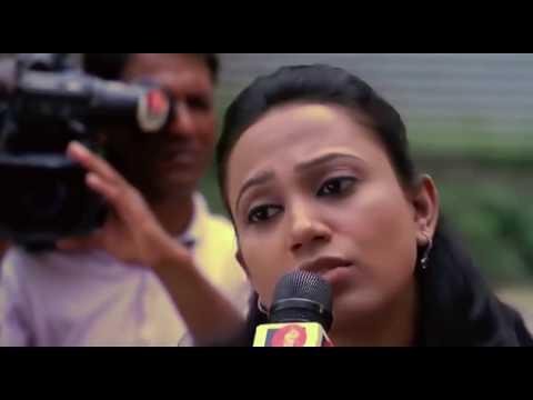 Television (টেলিভিশন) - Bangla Full Movie by Mostofa Sarwar Farooki [HD] Mosharraf Karim and Tisha.