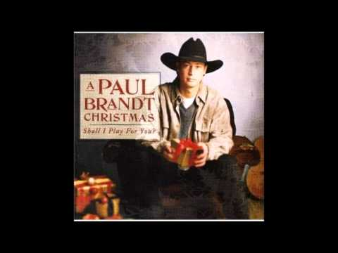 Paul Brandt - The Way In A Manger
