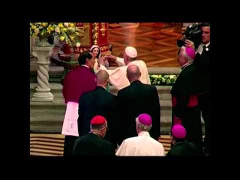 Século News 07/07/2015 - Missa catedral Quito