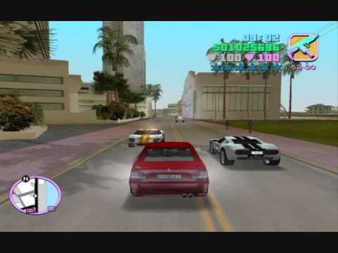 Gta vice city crack full game