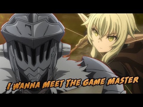 So This Series is Based On D&D   Goblin Slayer Episode 3