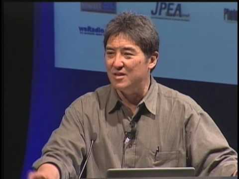 Guy Kawasaki Keynote part 3