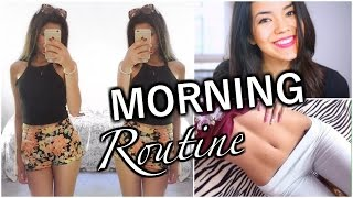 My Morning Routine ♡