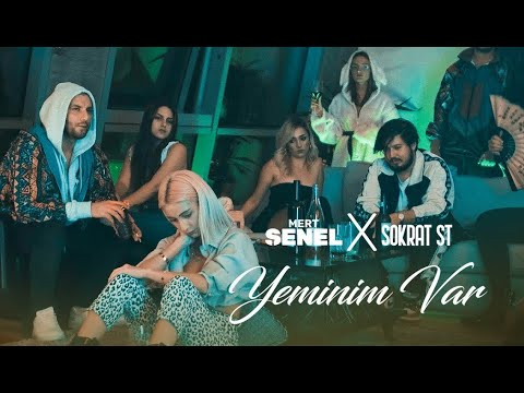Mert Şenel & Sokrat St – Yeminim Var (Official Video)