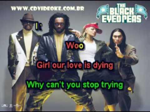 Black Eyed Peas   Shut Up