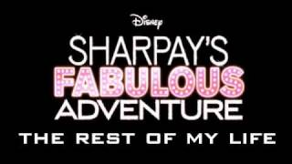 Baixar - Sharpay S Fabulous Adventure The Rest Of My Life Snippet Grátis
