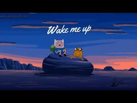Wake Me Up - Avicii Cover (Feat. Fleurie)