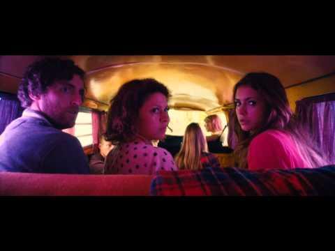 The Final Girls (2015) HD Indie Trailer - Taissa Farmiga, Nina Dobrev, Malin Akerman