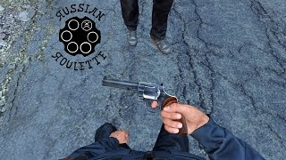 Russian Roulette With Strangers (Dayz Standalone 0.60 Experimental)