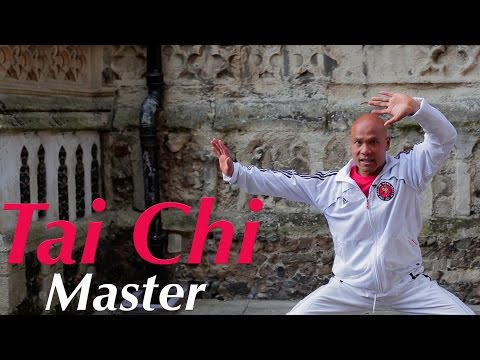 Real Combat Tai Chi Master - Lesson 2 broken chest Image 1