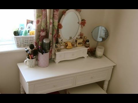 My Makeup Collection & Storage | ViviannaDoesMakeup