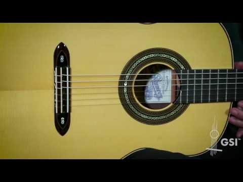 Amalia Ramirez - Guitarra De Tablao