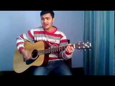 Kya Mujhe Pyaar Hai ( guitar cover by DHRUV PANT )