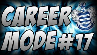 FIFA 13 - Career Mode - Ep 17 - TRANSFER DEADLINE DAY SPECIAL!