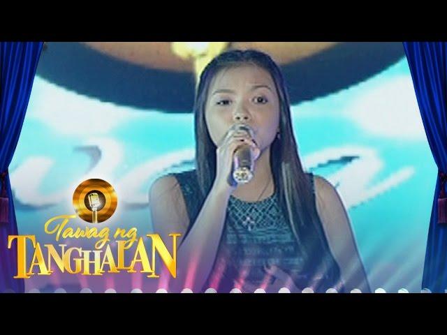 Tawag ng Tanghalan: Rosarely Avila remains undefeated!
